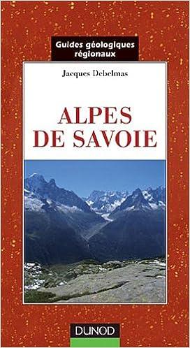 Livres gratuits en ligne Alpes de Savoie pdf, epub