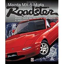 Mazda Mx-5 Miata Roadster: Design & Development