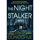 The Night Stalker (Detective Jane Bennett and Mike Lockyer series Book 4)
