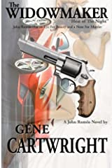 The Widowmaker: Heat Of The Night by Gene Cartwright (2008-09-08) Mass Market Paperback