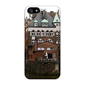 High-end Case Cover Protector For Iphone 5/5s(hamburg Germany)