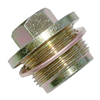 Needa Parts 652436 Oil Drain Plug
