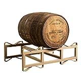Authentic (Full Size) Willett Bourbon Barrel