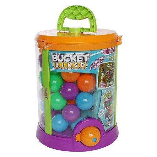 Hi Twist (Twist Time Bucket Bingo)
