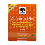 Pack of 2 x New Nordic Mulberry Zuccarin - 60 Tablets