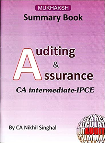 Buy AUDITING AND ASSURANCE (FIRST) Book Online at Low Prices in