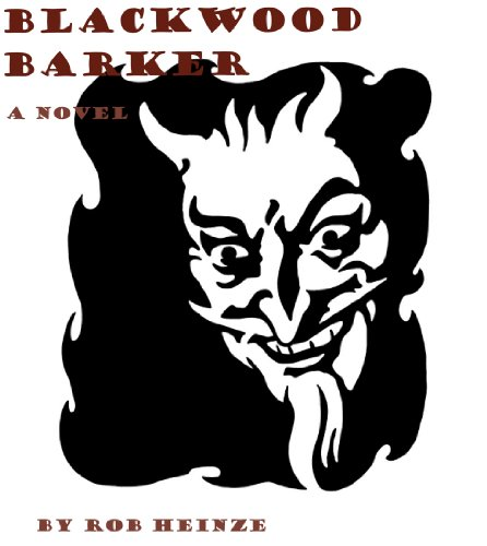 Blackwood Barker