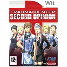 Trauma Center: Second Opinion (Wii) by Nintendo