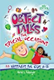 Object Talks for Special Occasions, Verna Kokmeyer, 0784712697
