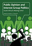 Public Opinion and Interest Group Politics, , 0798302925