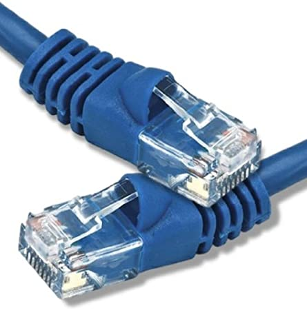 Household Jumper Finished Network Cable Computer broadband unshielded Eight-core Twisted Pair Cable Category 6 CAT6 Network Cable Gigabit Network Cable QKQK Ethernet Cable