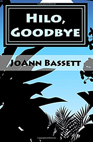 book cover of Hilo, Goodbye