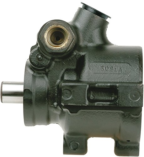 Cardone 20-610 Remanufactured Domestic Power Steering Pump
