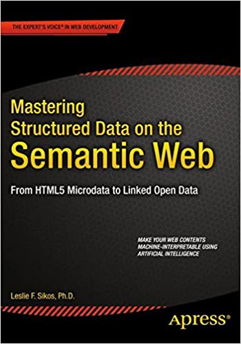 Free and download concepts technologies web semantic applications ebook
