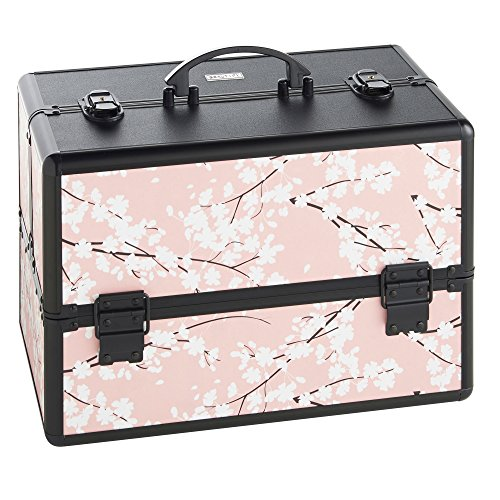 Beautify Large Cosmetic Organizer Case