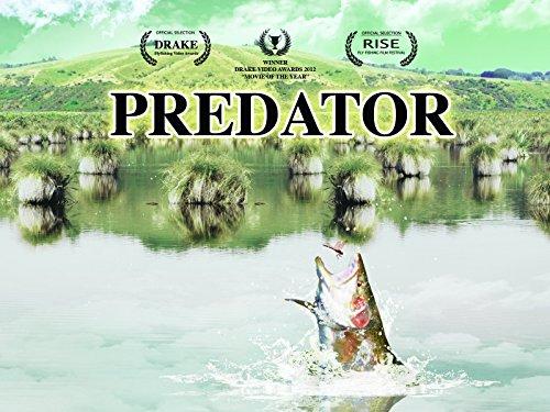 Butler Globe - Predator