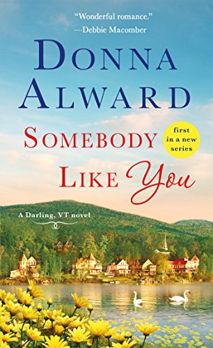 book cover of Somebody Like You