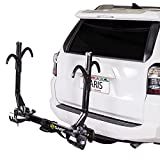 Saris Superclamp EX 2-Bike Rack Review
