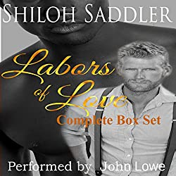 Labors of Love: Complete Box Set