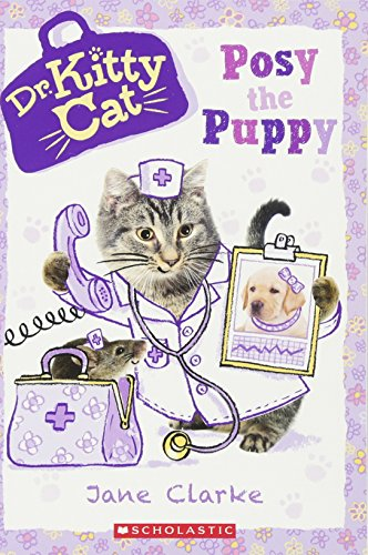 The 10 best dr kitty cat books series for 2020