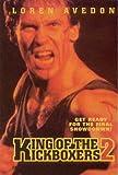 King of/Kickboxers 2 [DVD] (2001)
