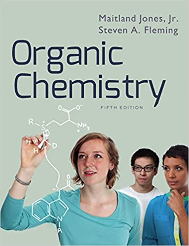 Organic chemistry fifth edition 5 maitland jones steven a organic chemistry fifth edition 5th edition kindle edition fandeluxe Gallery