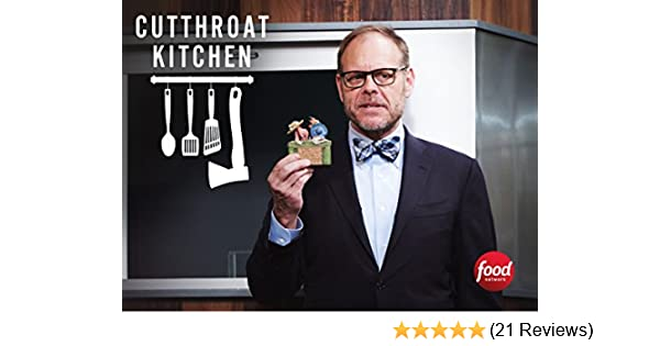 amazoncom cutthroat kitchen season 9 amazon digital services llc - Cutthroat Kitchen Streaming