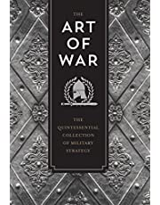 The Art of War (Knickerbocker Classic): The Quintessential Collection of Military Strategy