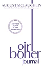 Girl Boner Journal: A Guided Journal to Sexual Joy and Empowerment Paperback