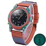 Best Dial Friend For Boys - Men's Wrist Watches,TOPCHANCES Men's Boy's Junior Quartz Watch Review