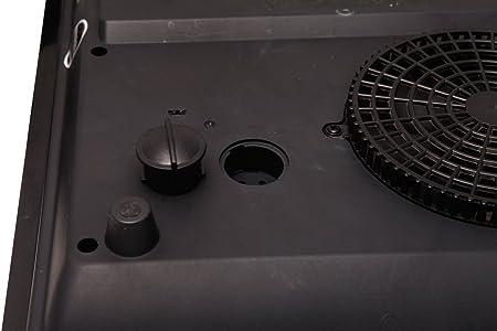 Amazon.com: hannex icat181b 1800 W cocina de inducción ...
