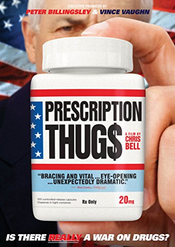 DVD : Prescription Thugs (DVD)