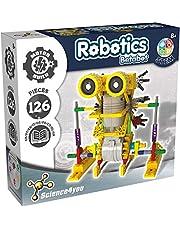 Science4you - Robotics betabot speelgoed wetenschap en onderwijs stem (605152)