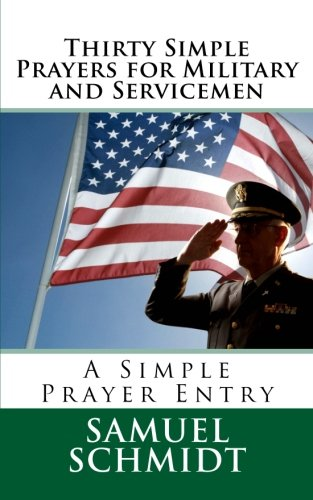 Download Thirty Simple Prayers for Military and Servicemen (Simple Prayer Series) ebook