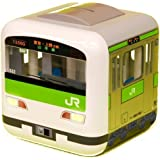 Train Bank Yamanote Line by Targa