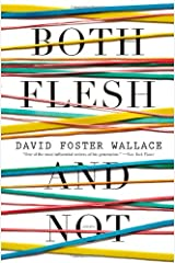 Both Flesh and Not: Essays Paperback