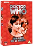 Doctor Who - Time-Flight [1982] / Arc of Infinity [1983]