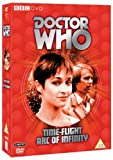 Doctor Who - Arc Of Infinity And Timeflight [DVD]