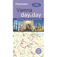 Frommer's Vienna day by day