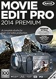 MAGIX Movie Edit Pro 2014 Premium [Download]