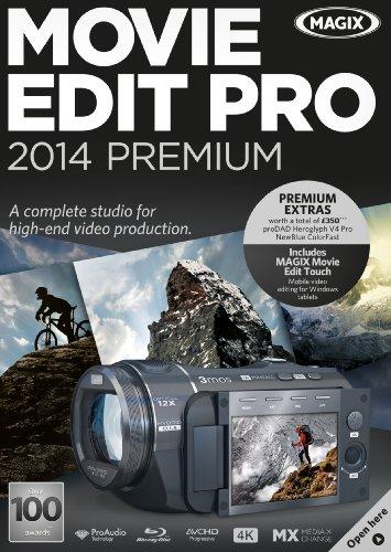 MAGIX Movie Edit Pro 2014 Premium [Download] by MAGIX