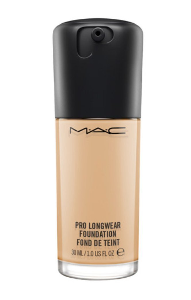 Amazon.com : MAC Studio Fix Powder Plus Foundation NW25 ...