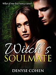 Witch's Soulmate