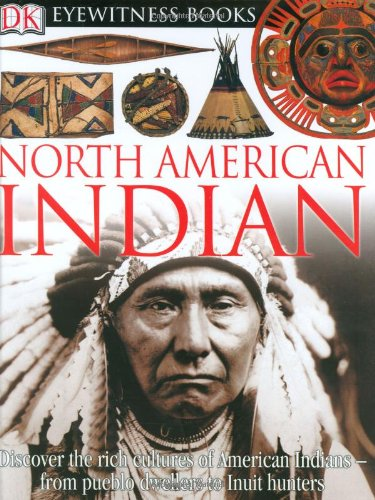 DK Eyewitness Books American Indian product image