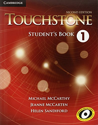 Touchstone Level 1 Student s Book
