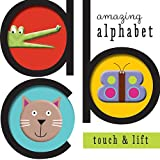 Amazing Alphabet: Feel-and-fit Shapes