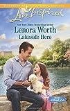img - for Lakeside Hero (Men of Millbrook Lake) book / textbook / text book