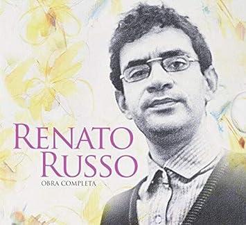 RUSSO BAIXAR CD DUETOS RENATO