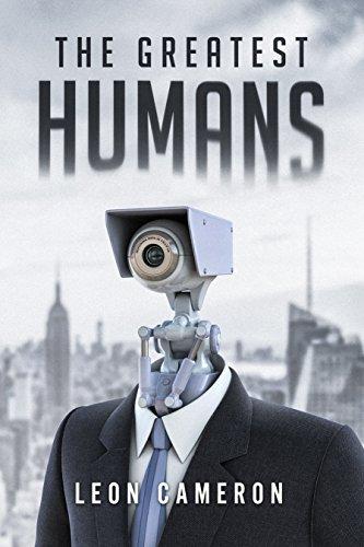 The Greatest Humans - Cameron International