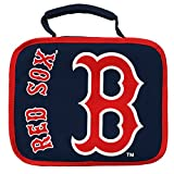 """MLB Boston Red Sox """"Sacked"""" Lunch Kit, 10.5"""" x"""
